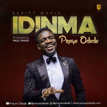 Idinma By Preye Odede