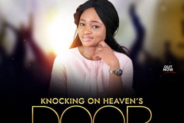 Knocking On Heaven's Door By Commypraiz