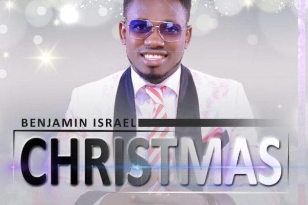 Christmas By Benjamin Israel