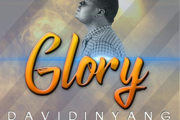 Glory By David Inyang