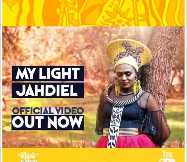 My Light By Jadiel