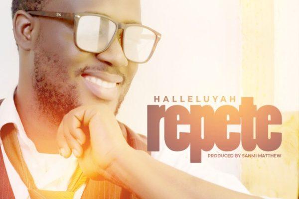 Hallelujah Repete By Abiodun SAGE