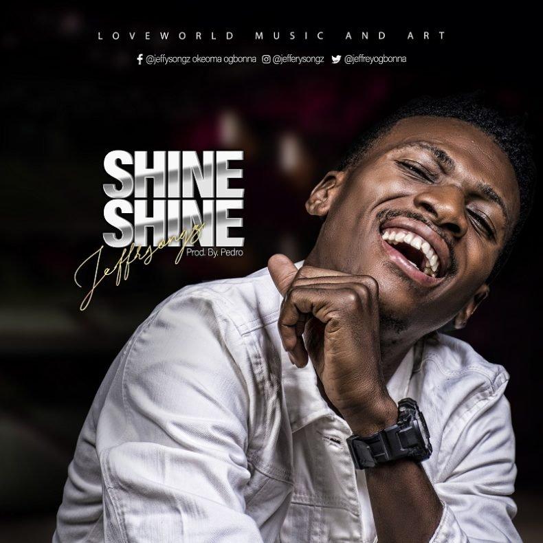 Shine Shine Jerry Songz