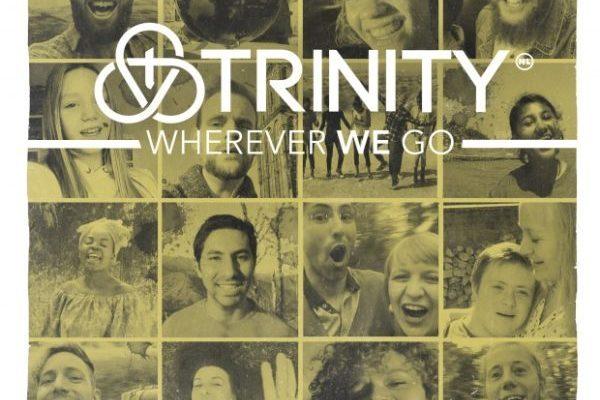 Where Ever You Go By TRINITY