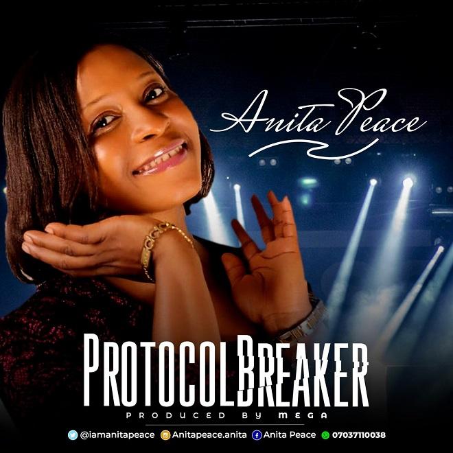 ANITA PEACE – PROTOCOL BREAKER
