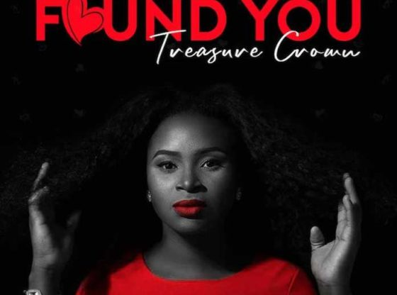 Found You By Treasure Crown