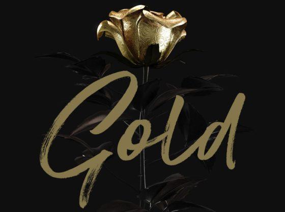 GOLD By Jo-Z Jay feat. Towela