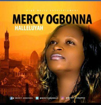 Hallelijah By Mercy Ogbonna