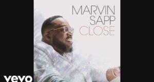 King God By Marvin Sapp