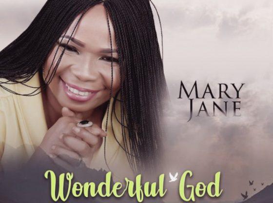Wonderful God By MaryJane