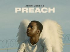 PREACH By John Legend