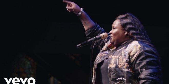 Tasha Cobbs Leonard – This Is A Move (Live Performance