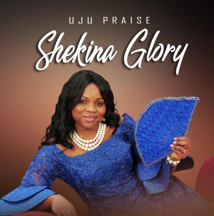 Shekina Glory By Ujupraise