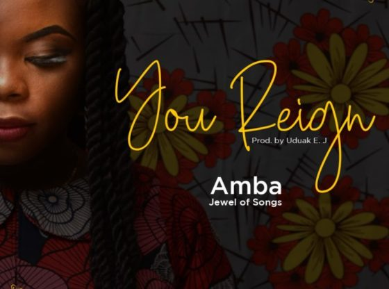 You Reign By Amba