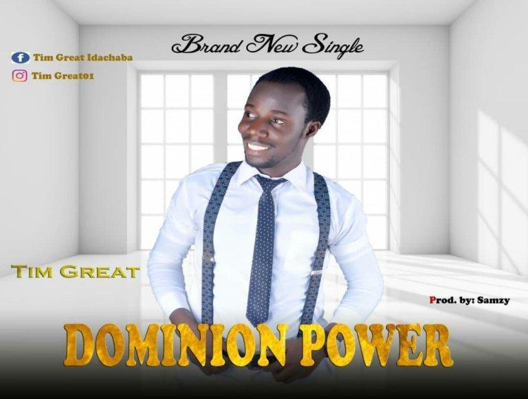 Dominion Power ByTim Great