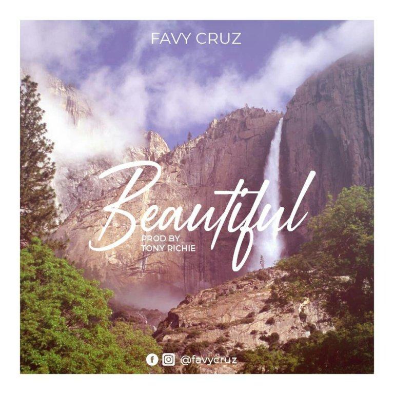 Favy Cruz – Beautiful