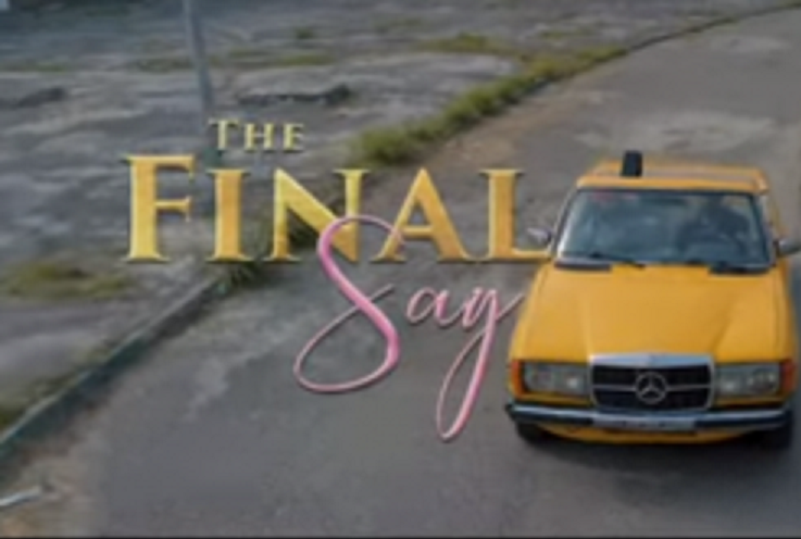The Final Say Ada