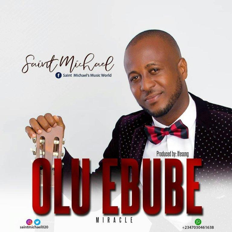 Olu Ebube