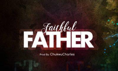 Joshua Alawiye – Faithful Father