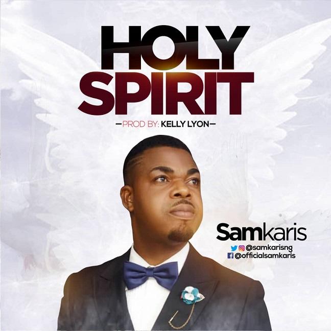 HOLY SPIRIT BY SAMKARIS