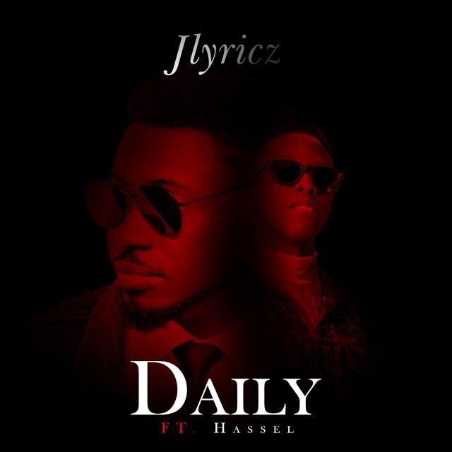 Jlyricz - Daily