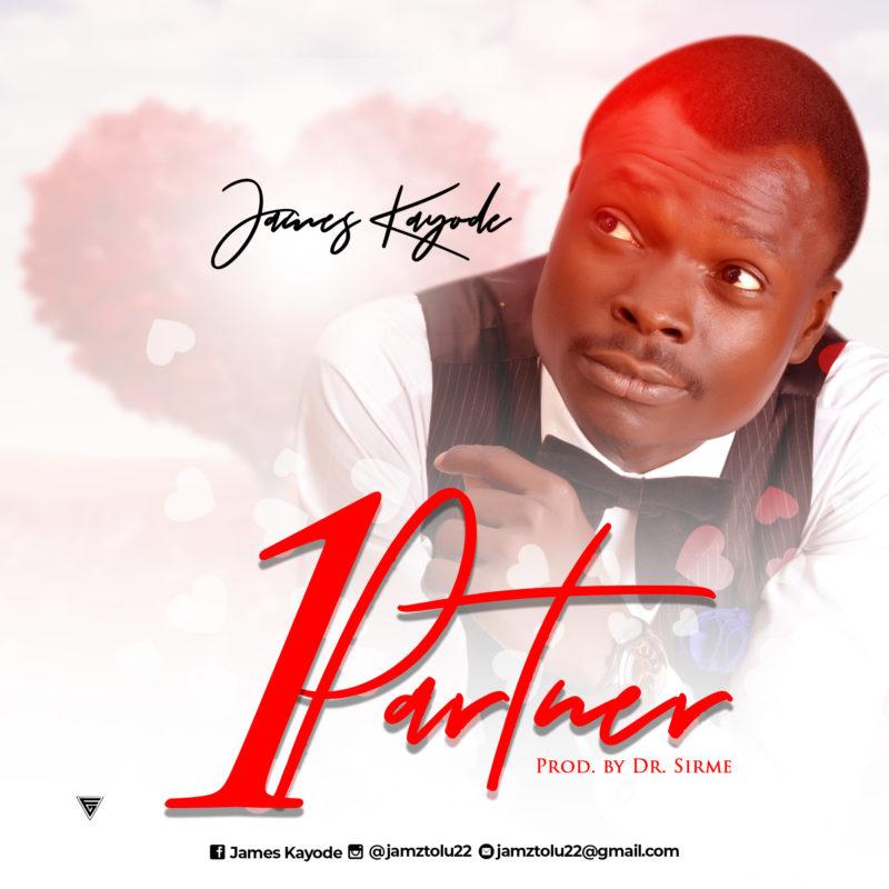 James Kayode partner