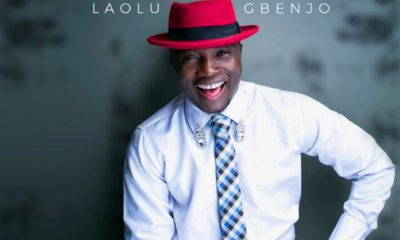 SO BEAUTIFUL By Laolu Gbenjo