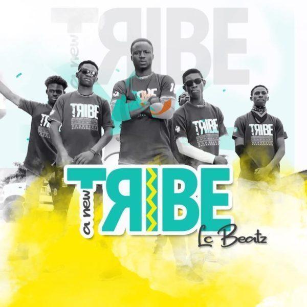 LC Beatz – A New Tribe