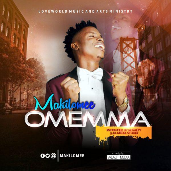 download mp3 Makilomee – Omemma