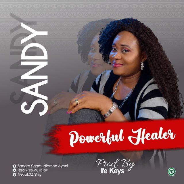 powerful healer