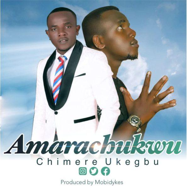 Amarachukwu By Dr.Chimere Ukegbu