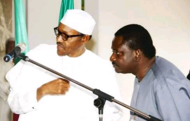 Buhari Not Bothered About Criticisms By US, UK, Nigeria Not Answerable To Them  -Femi Adesina