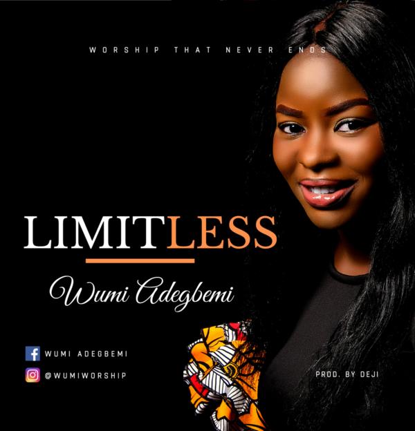 download limitless by wunmi adegbemi