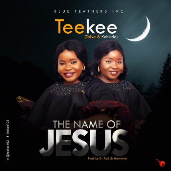 download TeeKee – The Name Of Jesus