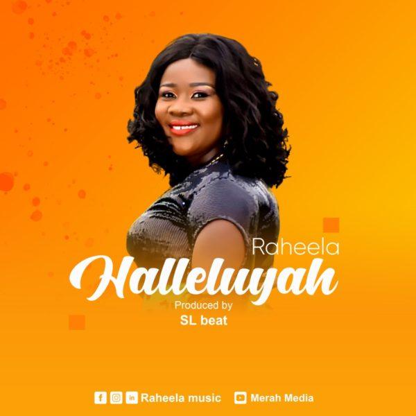 Hallelujah By Raheela