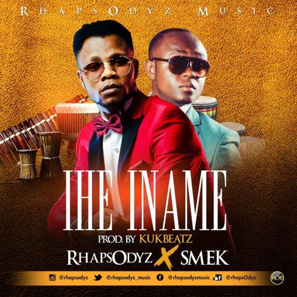 Ihe Iname By RhapsOdyz