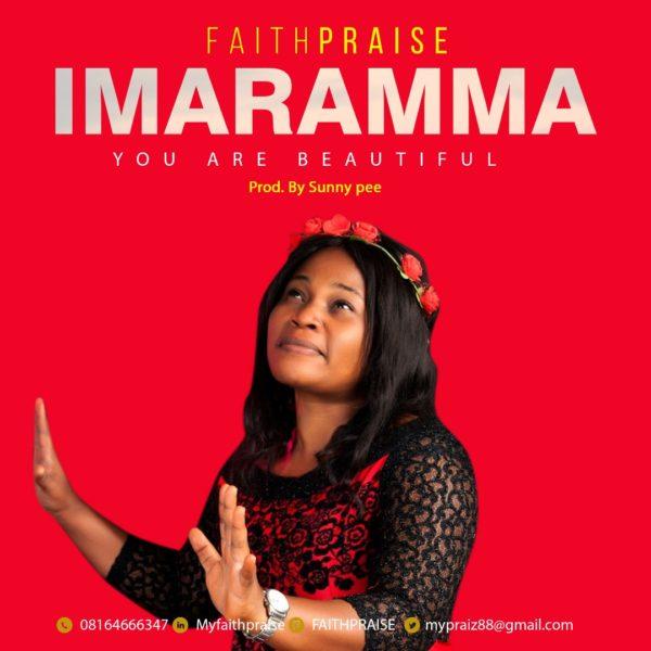 Download Imaramma By FaithPraise