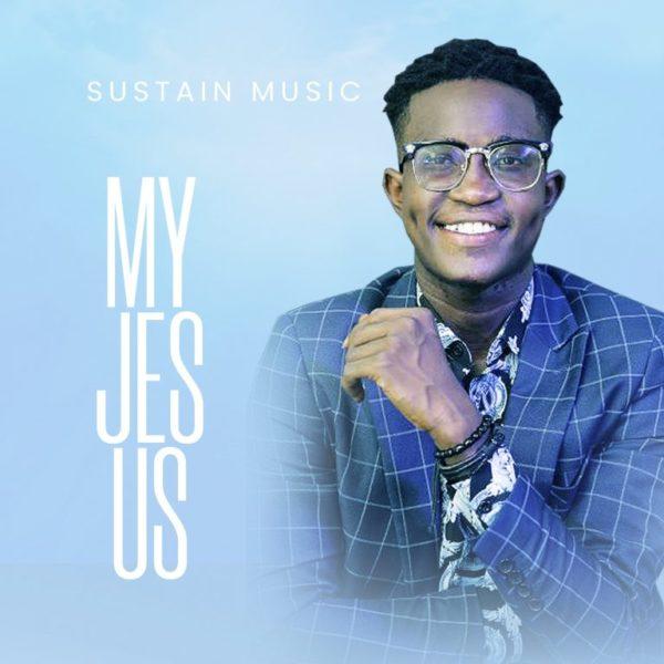 Sustain Music – My Jesus