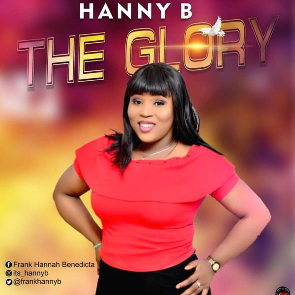 The Glory By Hanny B