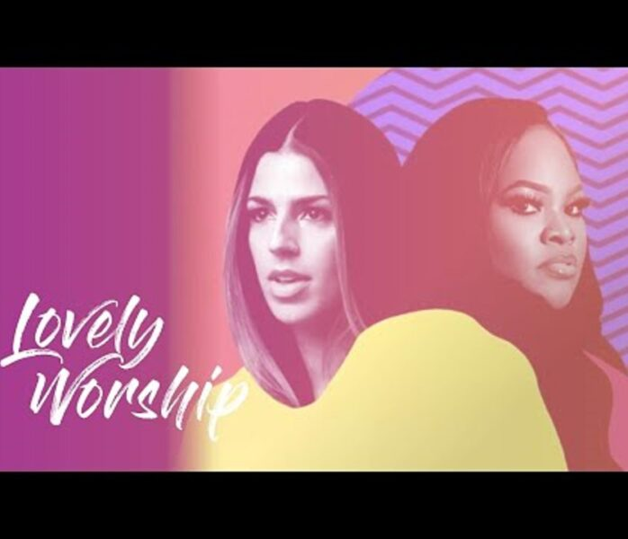 Awake My Soul with Tasha Cobbs Leonard (Official Lyric Video) — Hillsong Worship