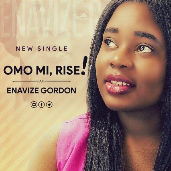 download ENAVIZE GORDON - OMO MI, RISE