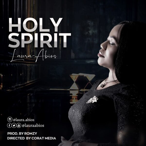 download Laura Abios - Holy Spirit