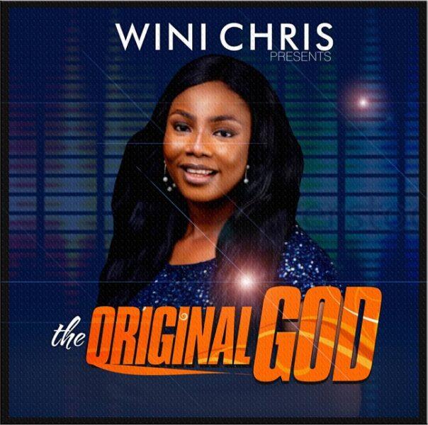 Wini Chris -The Original God