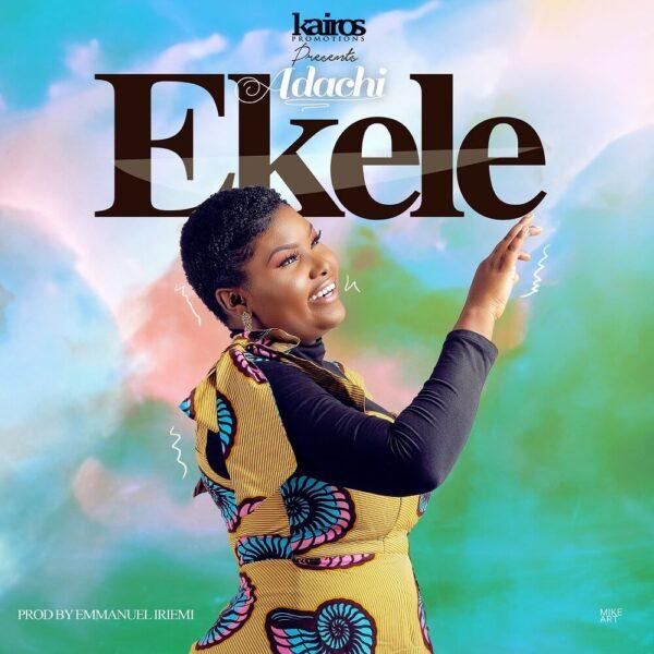 download Adachi - Ekele