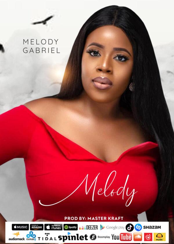 MELODY GABRIEL - Melody